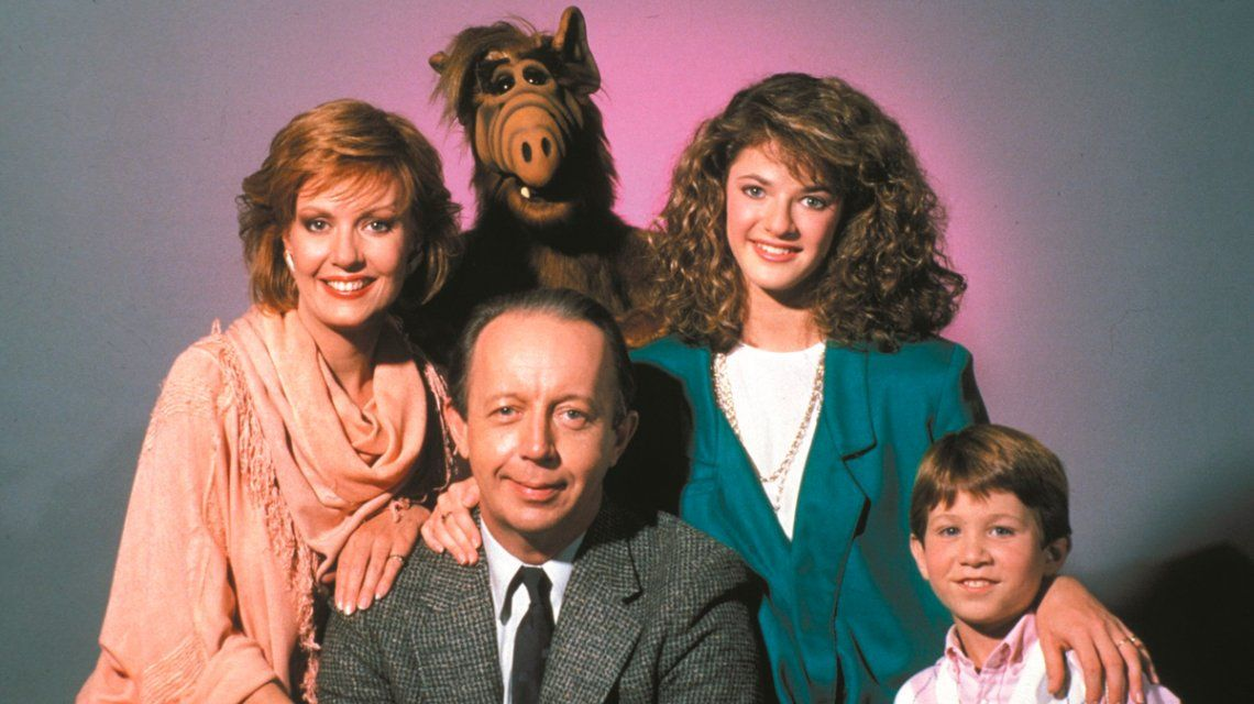 Vuelve Alf con un nuevo elenco
