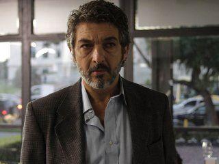 Ricardo Darín se arrepintió de pedirle disculpas a Valeria Bertucelli