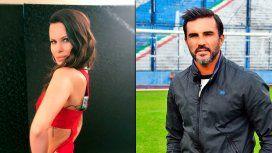 La respuesta de Natalie Weber a Fabián Cubero tras la chicana a Mauro Zárate