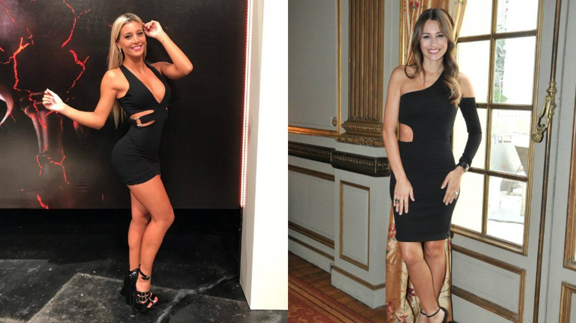 El ex de Sol Pérez prefiere a Pampita antes que a ella