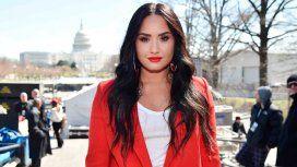 Demi Lovato rompió el silencio tras su internación por sobredosis: La enfermedad no desaparece