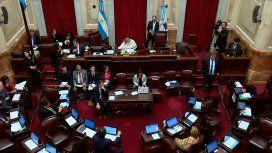 El enojo de Vero Lozano con algunos senadores