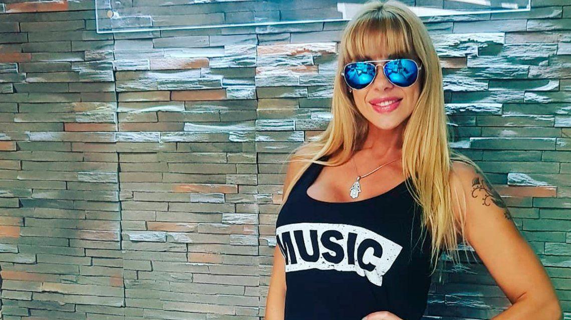 Internaron de urgencia a Mónica Farro