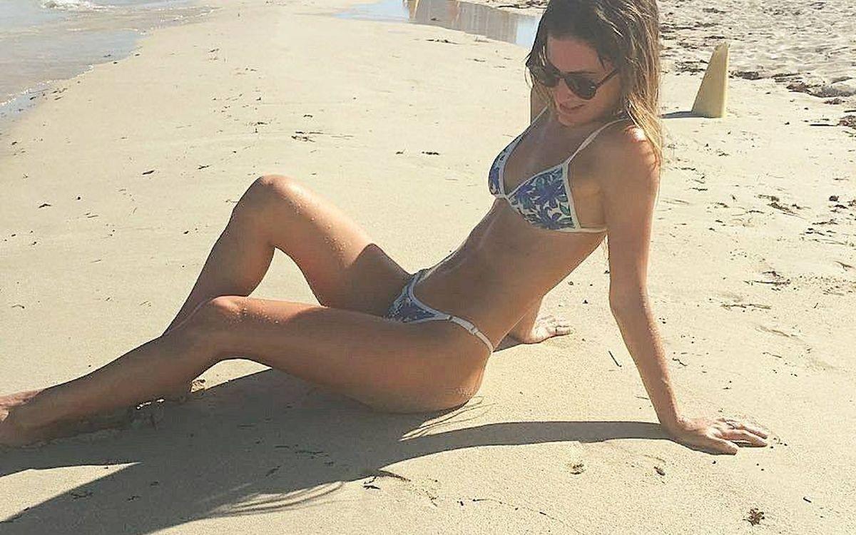 Las fotos de Ornella Raso, ¿la nueva novia de Pico Mónaco?