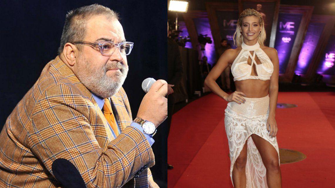 Jorge Lanata: Lo que comunica Sol Pérez es ¿quién sos? Este or...