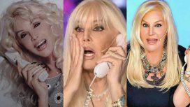 Susana no atenderá más los teléfonos por el sorteo del millón