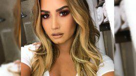 La última foto de Demi Lovato en Instagram
