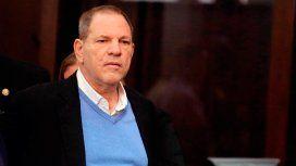 Harvey Weinstein, cada vez más complicado