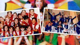 A 23 años del estreno de Chiquititas: ¿qué es de la vida de sus actores?