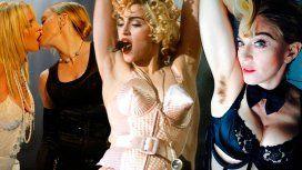 Madonna, siempre polémica
