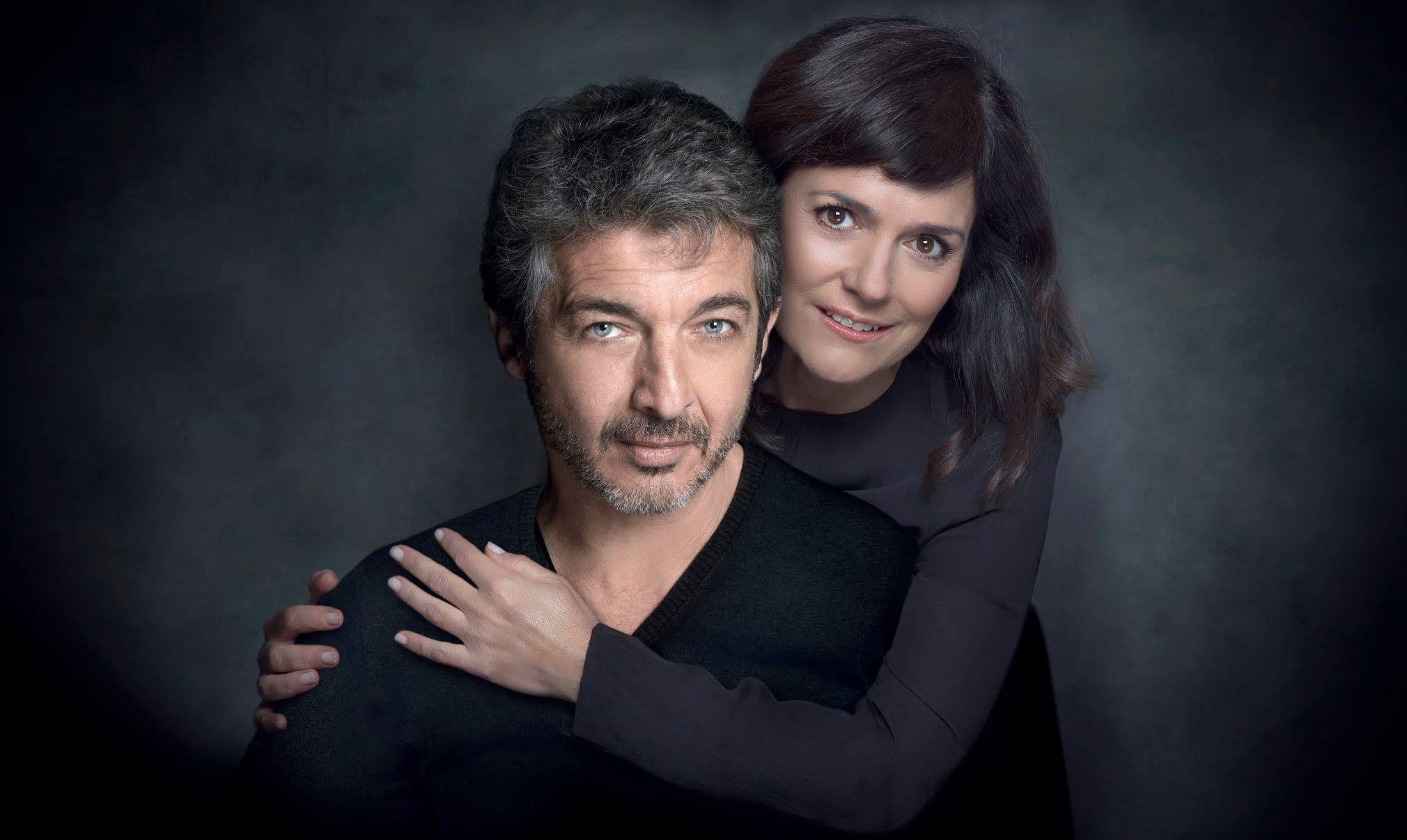 Andrea Pietra es la nueva co-protagonista de la obra