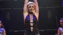 Britney Spears bailó Despacito para su novio