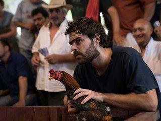 todo listo para la segunda temporada de un gallo para esculapio