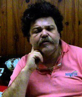 Alfredo Casero puso en duda a los nietos recuperados