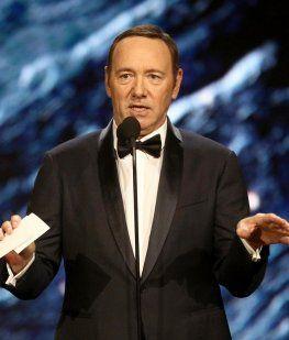 Tras las denuncias de abuso sexual, debutó la película de Kevin Spacey: recaudó solo 126 dólares
