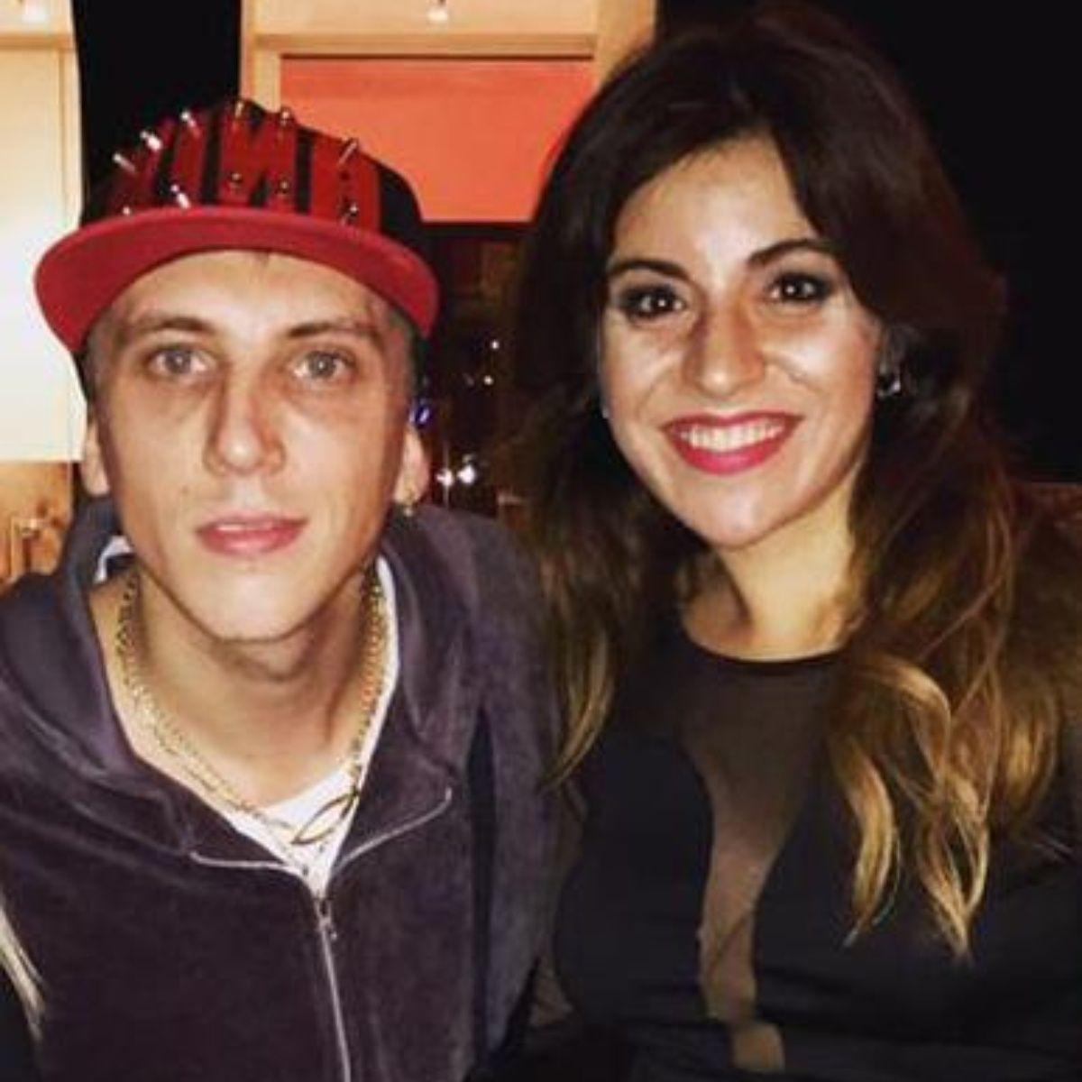 Silvina Luna aseguró que El Polaco y Gianinna Maradona tuvieron un romance