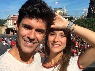 Mariano Martínez y la modelo Camila Cavallo se casarán en agosto 2019