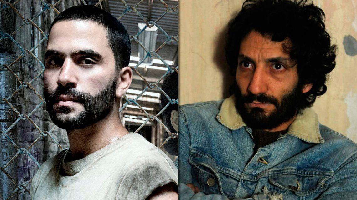 El recluso vs El marginal