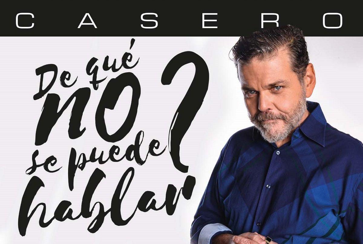 A Alfredo Casero le cancelaron una función por sus polémicas declaraciones