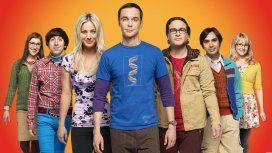 Llega el final de The Big Bang Theory