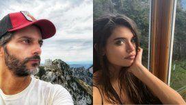 Furriel y De Dominici estuvieron juntos durante dos años y medio