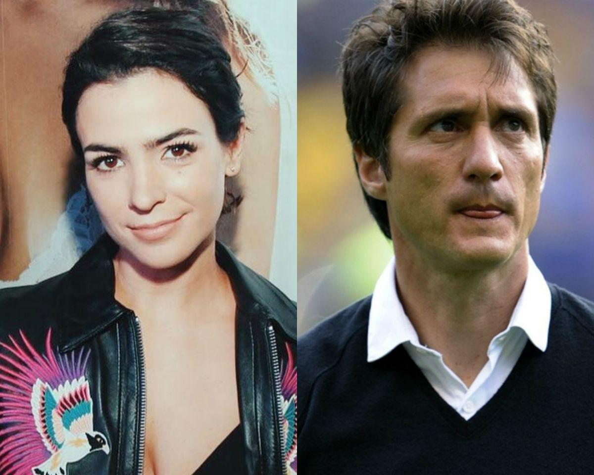 Agustina Cherri confesó que estuvo enamorada de Guillermo Barros Schelotto