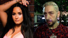 El dealer de Demi Lovato culpó a la cantante por el tipo de drogas que compró