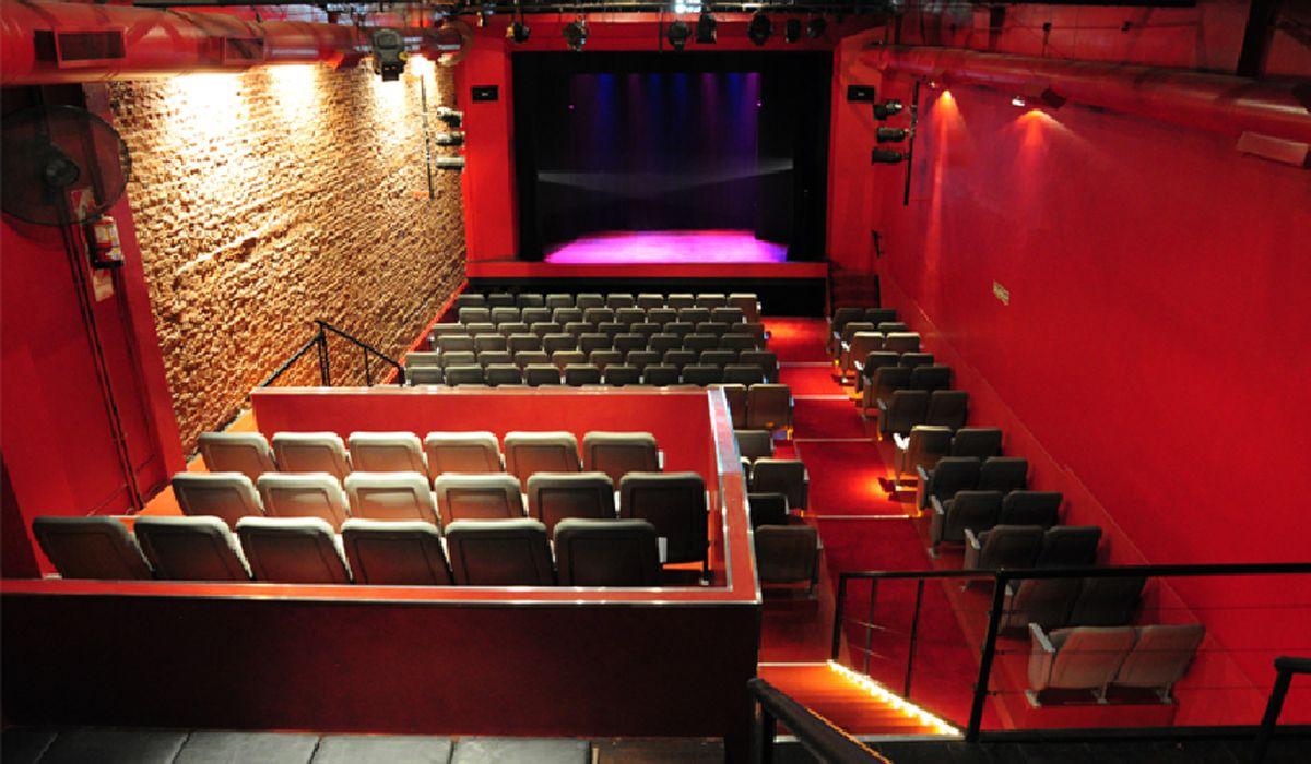 En el teatro Chacarerean regalan entradas por la crisis