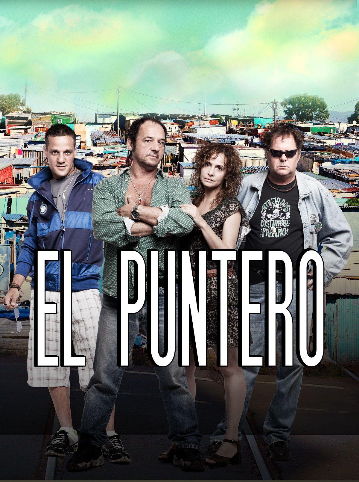 En medio del éxito de El Marginal, ¿habrá segunda temporada de El Puntero?