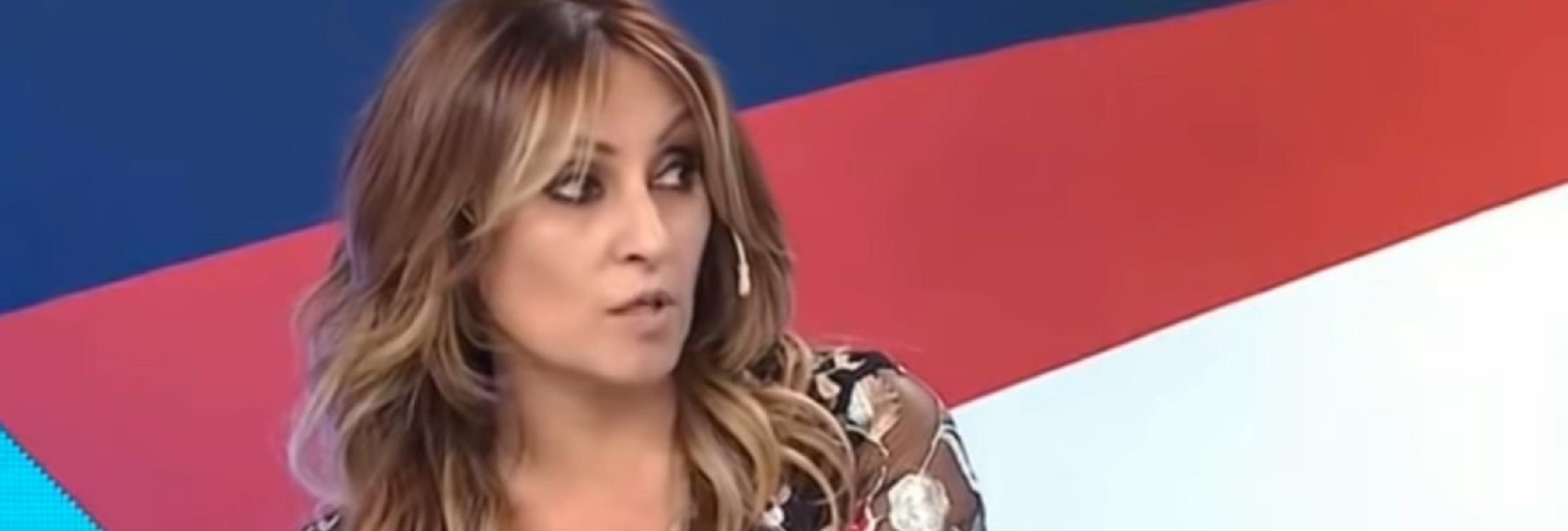 La verdad detrás del llanto en vivo de Marcela Tauro