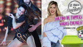 Cinthia Fernández: Acá están las pruebas de la campaña que hizo Laurita