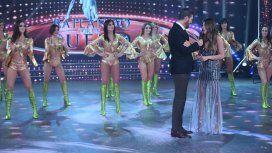 Escándalo por el cachet de Pampita por una noche en el Bailando