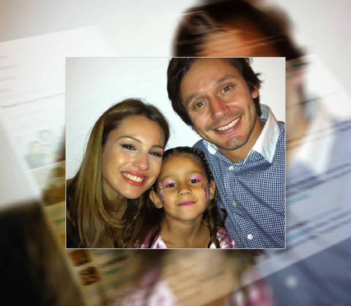 Los emotivos videos de Pampita y Benjamín Vicuña a seis años de la muerte de Blanca