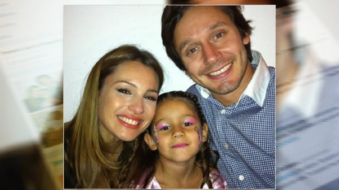 Pampita y Benjamín Vicuña recordaron a su hija Blanca: Baila mi niña