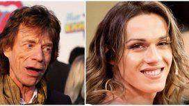 Mariana Genesio Peña, la actriz de El Marginal, contó que Mick Jagger ¡la quiso chapar!