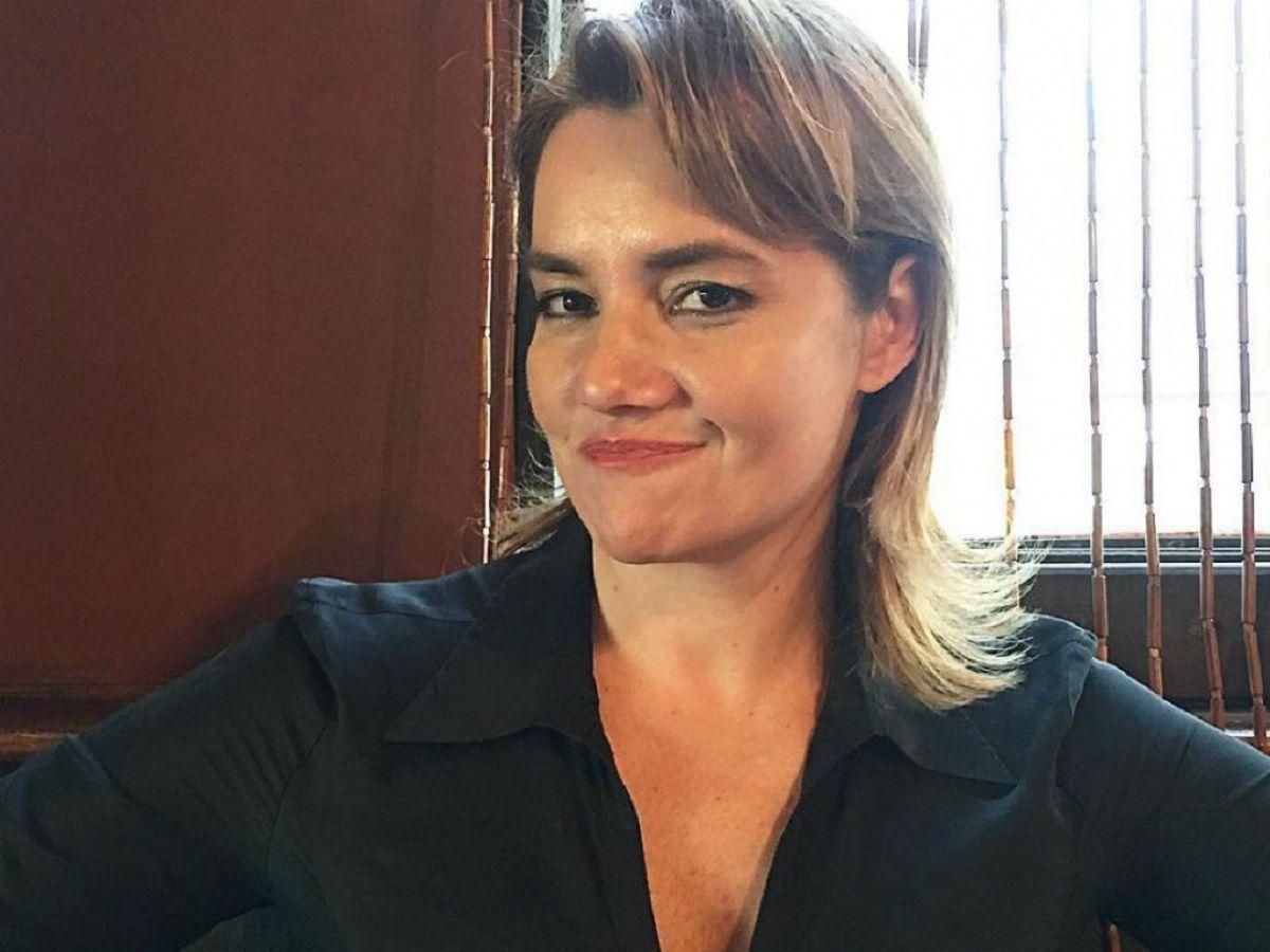 La insólita defensa de Nancy Pazos del uso del bidet: Un bidetazo suma