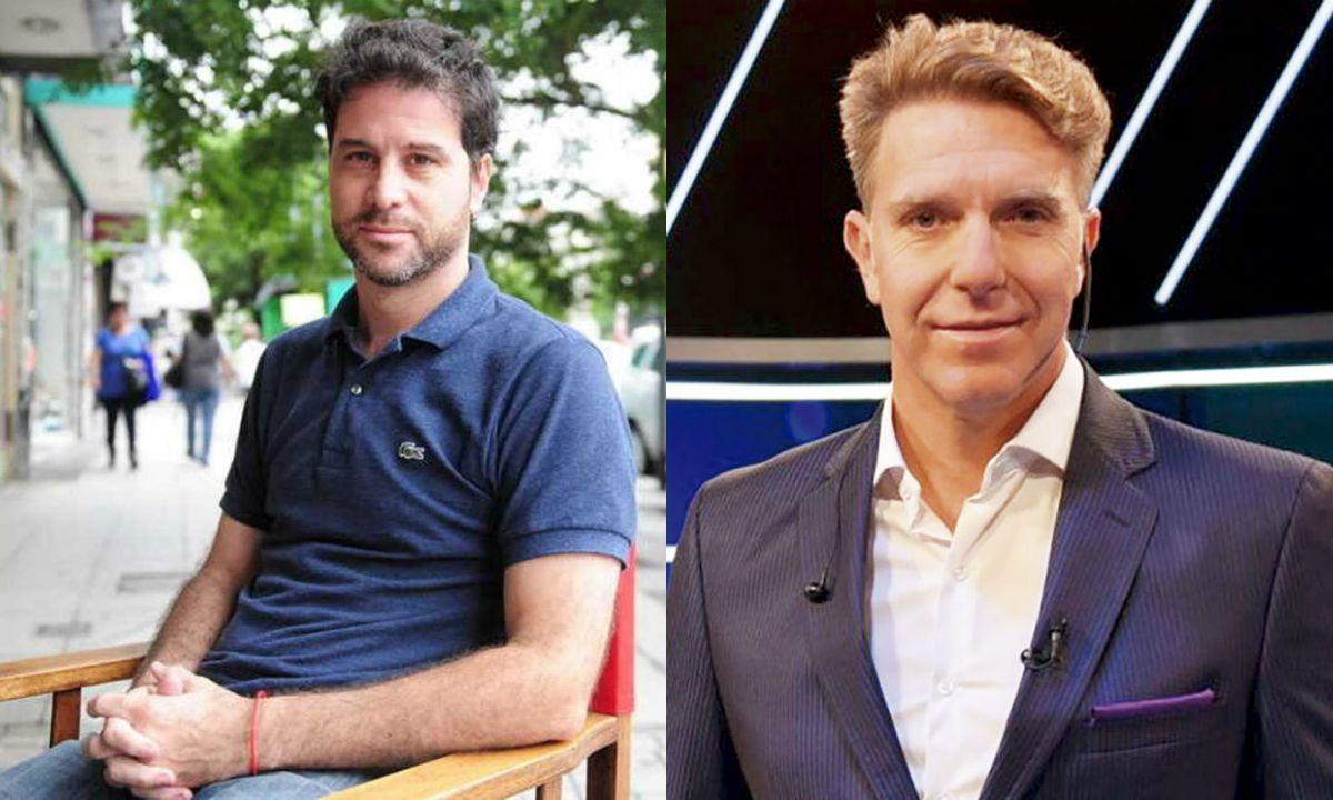 VIDEO: sigue la guerra entre Rodolfo De Paoli y Alejandro Fantino