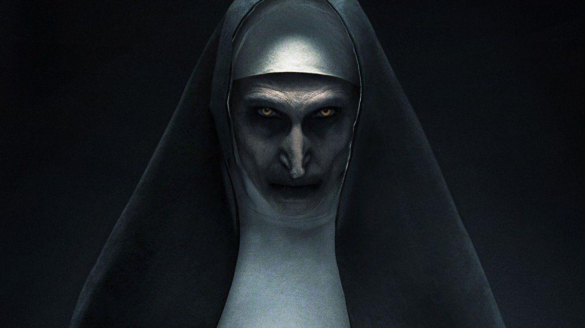 La Monja es la última entrega de El Conjuro