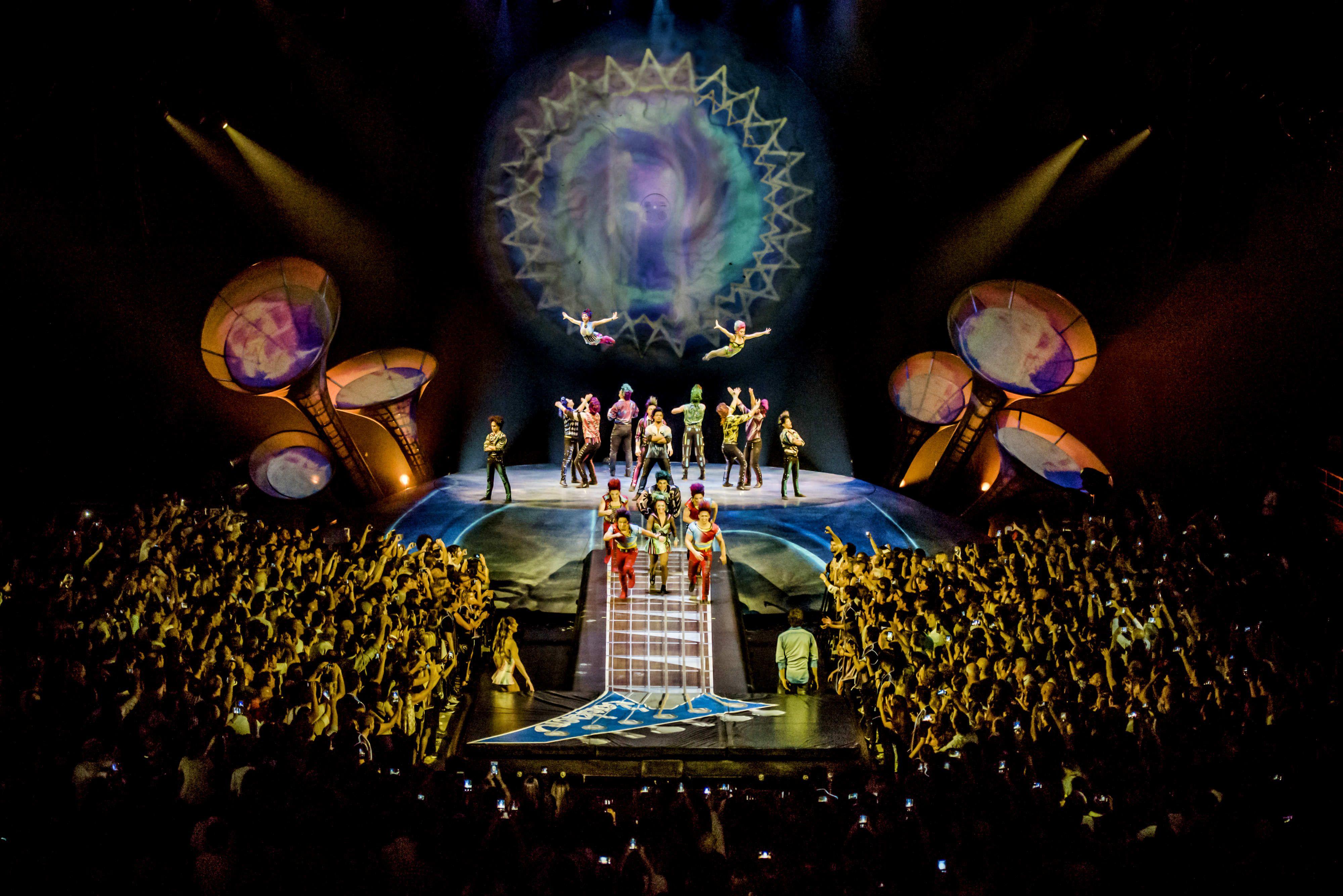 Sep7imo Día, el show inspirado en Soda Stereo, suma dos nuevas funciones antes de su despedida