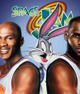 Se viene Space Jam 2 con LeBron James como protagonista: la foto que lo confirma