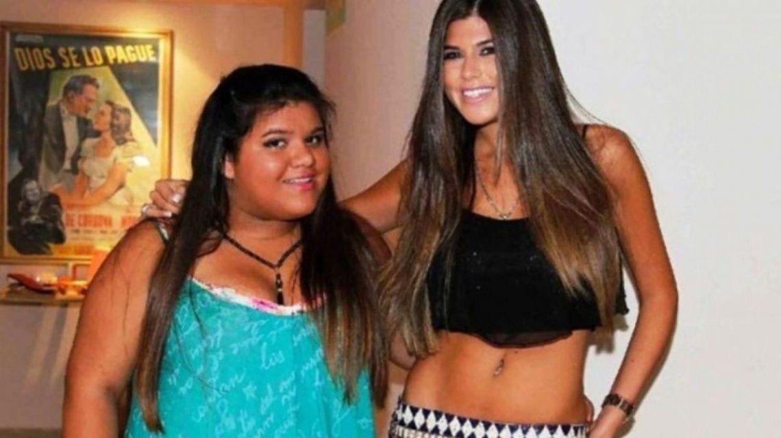 El sugerente posteo de More Rial junto a Loly Antoniale: Mamita