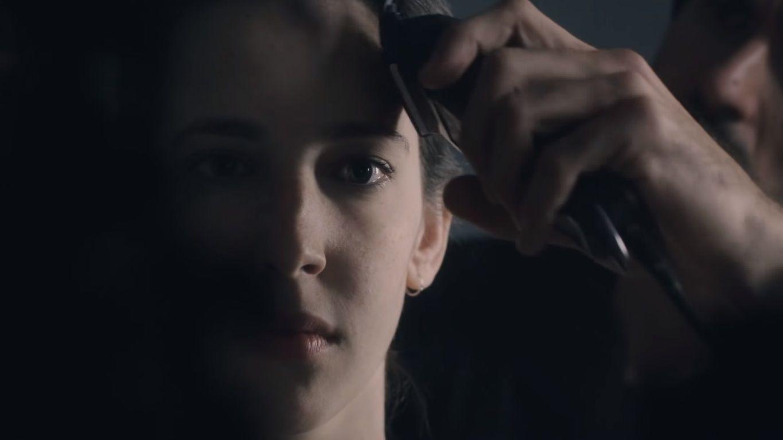 Vera Spinetta interpreta a María Soledad Rosas
