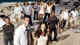El elenco de Lost