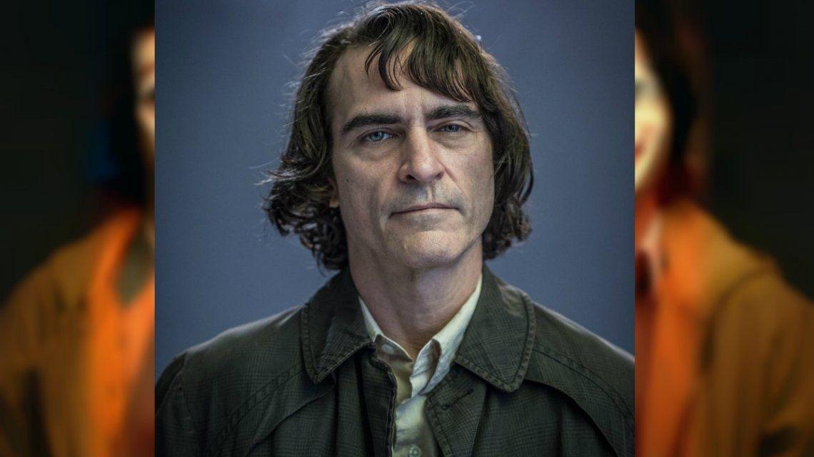 Joaquin Phoenixserá el Guasón