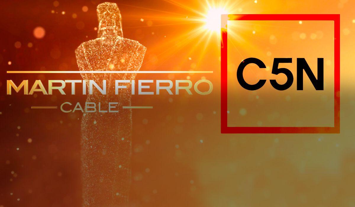 Hoy se entregan los Martín Fierro de Cable: todos los nominados