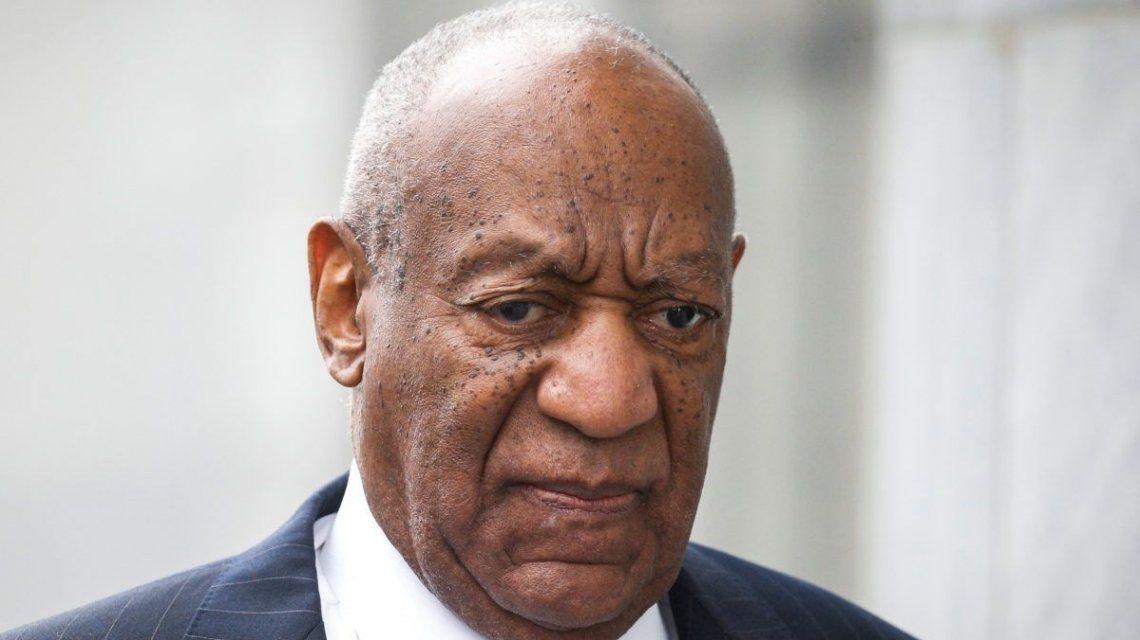 Bill Cosby y el escalofriante informe psicológico.