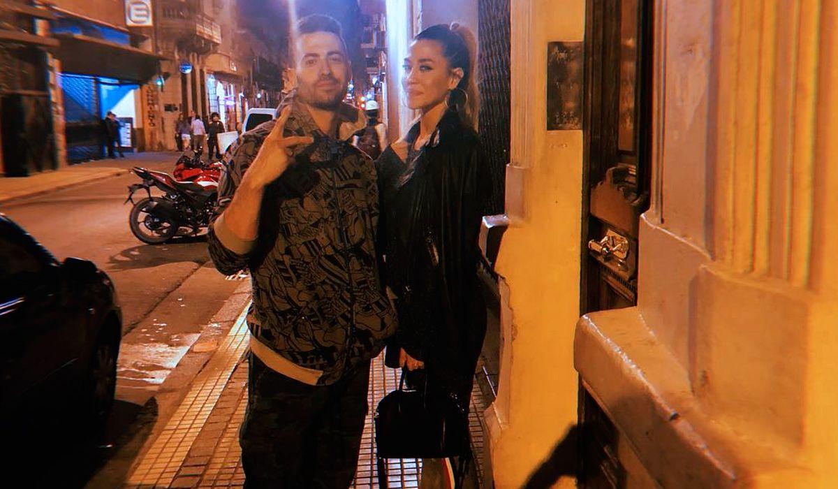 Rodrigo Romero habló de la separación de Jimena Barón
