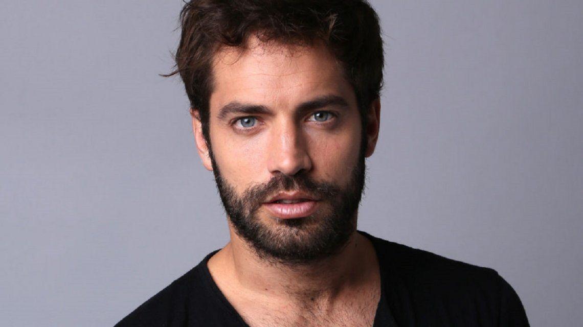 Benjamín Alfonso y la posibilidad de cruzarse con Cande Ruggeri en el Bailando: No me importa, le tengo cariño
