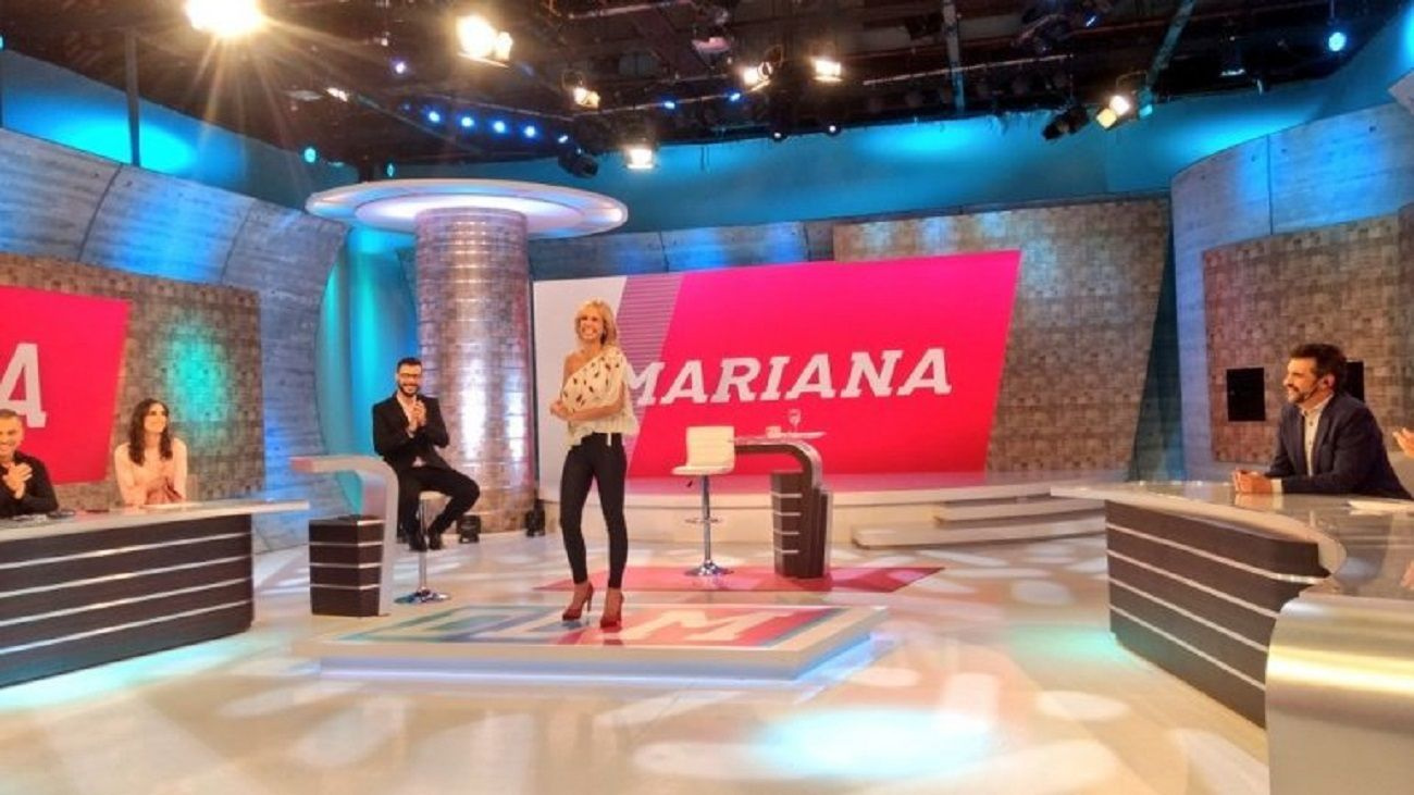 El Diario de Mariana tendrá una nueva panelista.