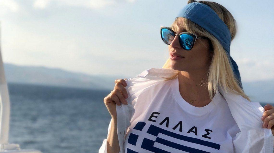 El vergonzoso casting de niñeras y mucamas de Vicky Xipolitakis: Que no hablen mucho